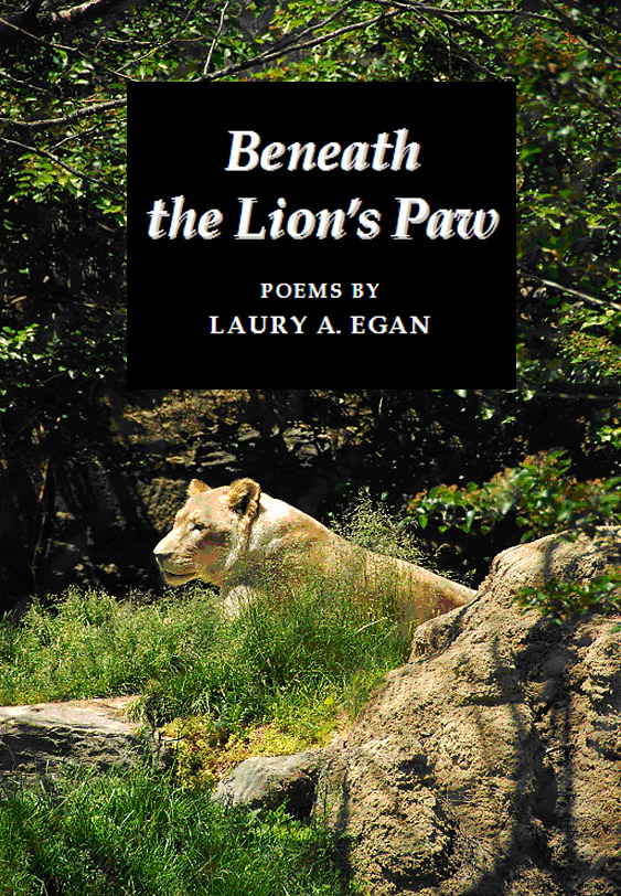 Beneath the Lion's Paw Book Cover