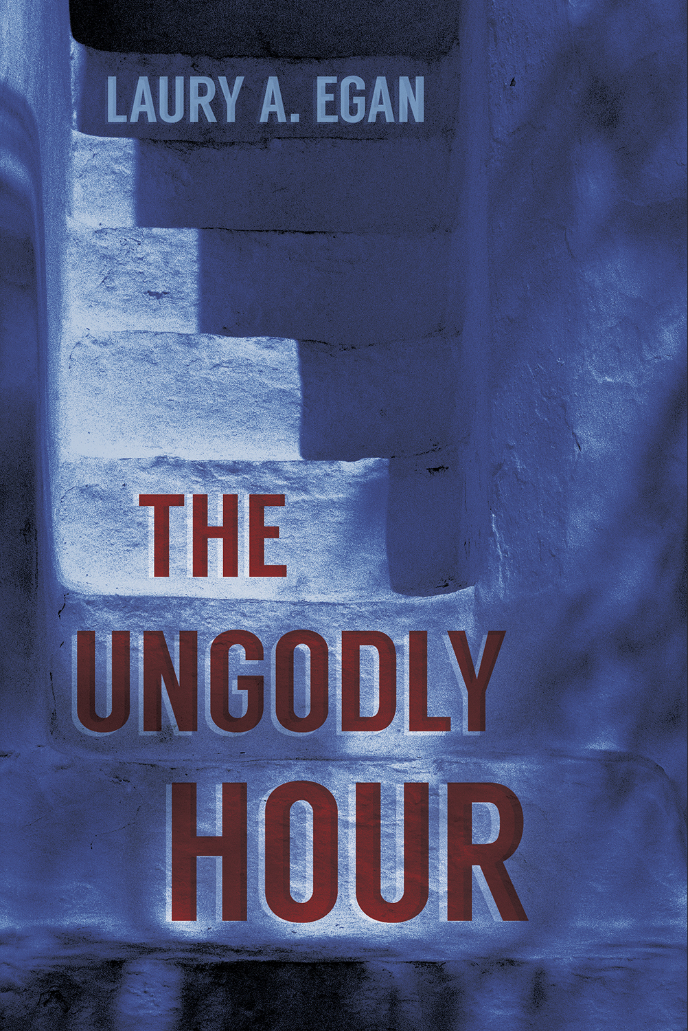 The Ungodly Hour Cover